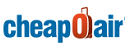 Cheapoair Packages Logo