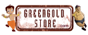 Green Gold Store Logo