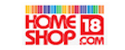 Homeshop 18 Logo