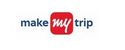 MakeMyTrip International Flights Logo