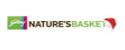 Nature's Basket Logo