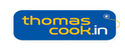 Thomas Cook Forex Logo