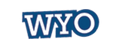 WYO - Wear Your Opinion Logo